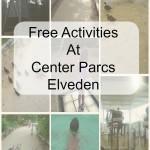 Free Activities at Center Parcs Elveden