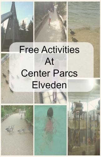 centaer parcs free