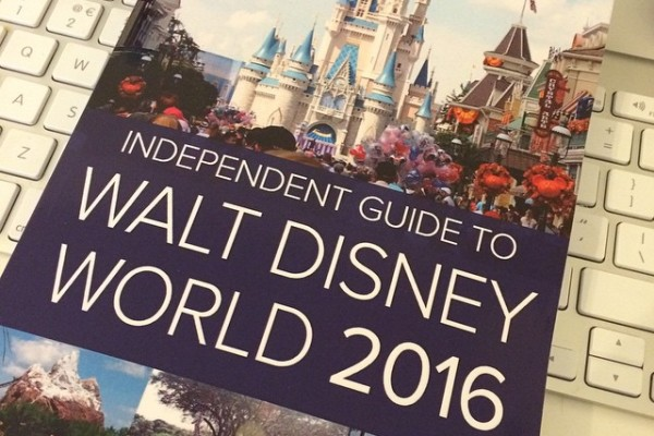 Independent Guide To Walt Disney World 2016 Review