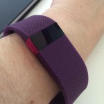 Fitbit Charge 1 Year On