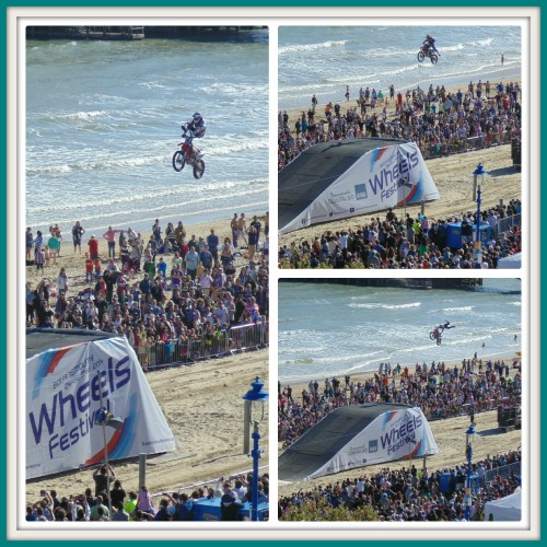 Bournemouth Wheels Festival - The Life Of Spicers