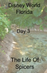 Disney World Florida Holiday Day 3 Discovery Cove - The Life Of Spicers