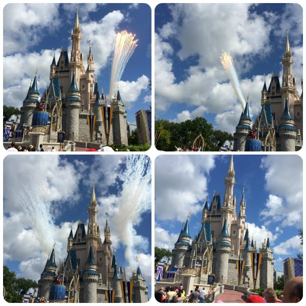 Disney World Florida Holiday 2014 Day 5 Magic Kingdom The Life Of Spicers