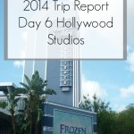 Disney World Florida 2014 Holiday Day 6 Hollywood Studios