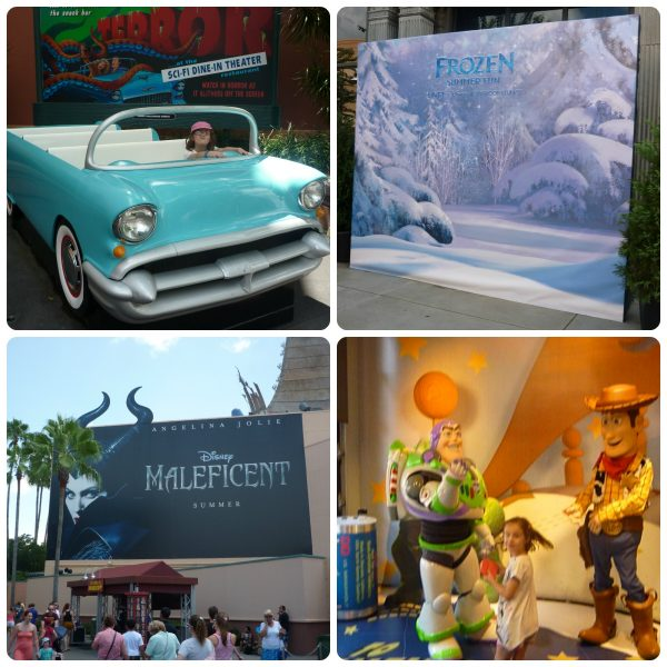 Disney World Florida Holiday 2014 Day 6 Hollywood Studios The Life Of Spicers