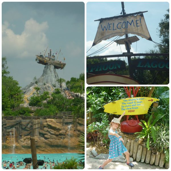 Disney World Florida Holiday 2014 Day 11 Typhoon Lagoon The Life Of Spicers