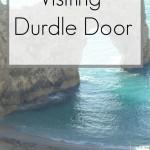 Visiting Durdle Door