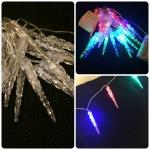 LED Lights For The Festive Season