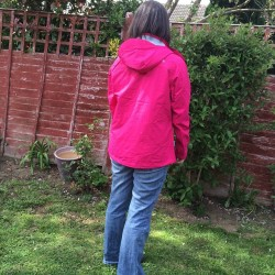 Perfect for walking the dog @trespass #jacket #spring