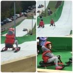An Introduction To Ski Bobbing