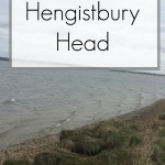 Visiting Hengistbury Head