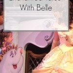Enchanted Tales With Belle DisneyWorld