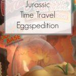 Aqua Dragons Jurassic Time Travel Eggspedition Review