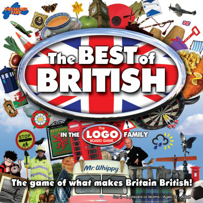 Best of British game - The Life Of Spicers