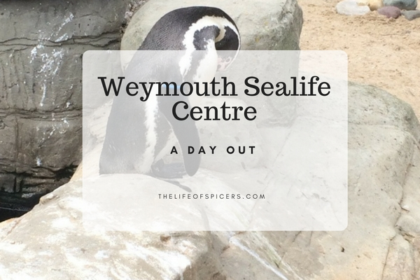 Weymouth Sealife Centre