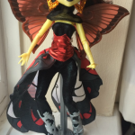 Monster High Gala Ghoulfriend