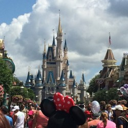 Wish I was back there today magickingdom florida disney