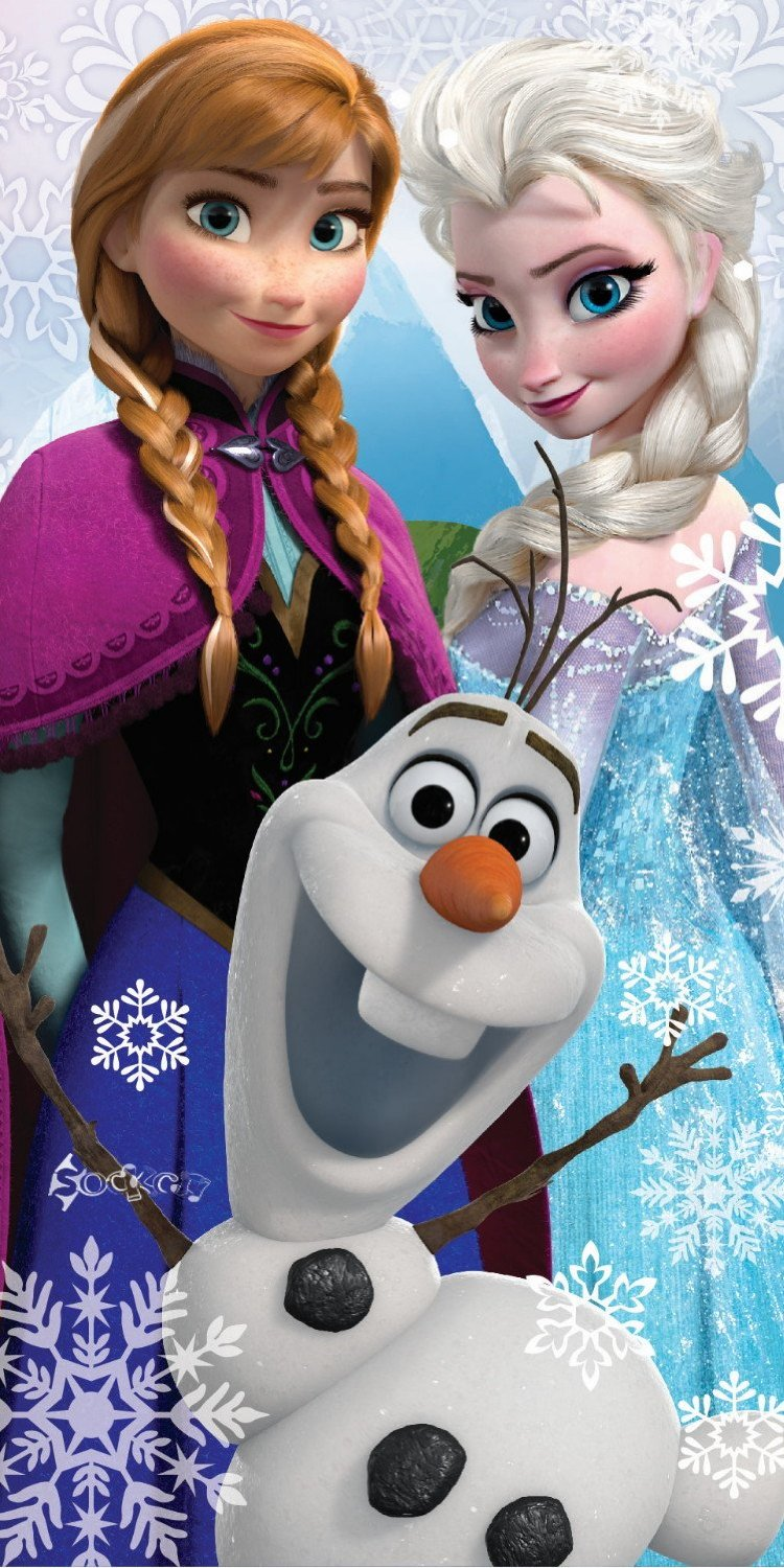Frozen christmas gift guide the life of spicers - Frozen anna and olaf ...