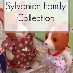 Starting A Sylvanian Families Collection
