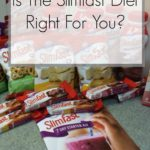 Are You Ready For The SlimFast 7 Day Challenge?