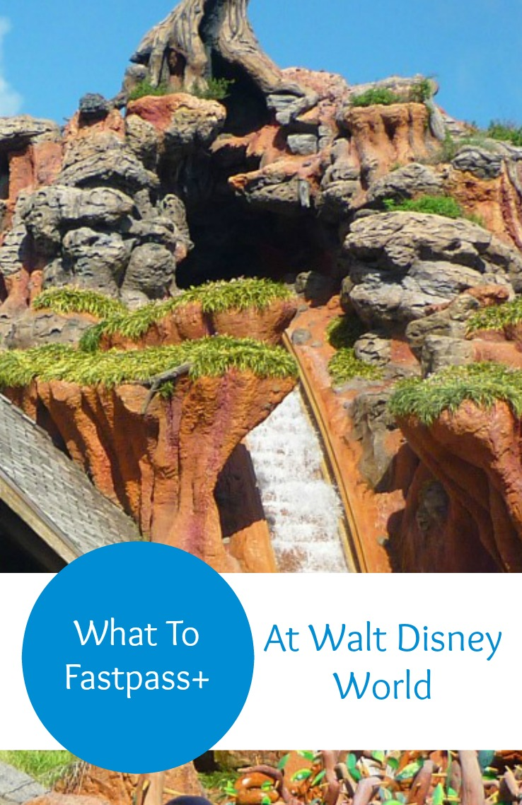 what to Fastpass