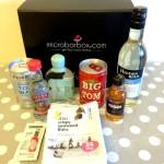 microbarbox - a bar in a box
