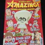 Amazing! Educational Magazine For Kids