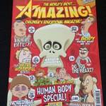 amazing - magazine