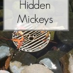 Finding Hidden Mickeys