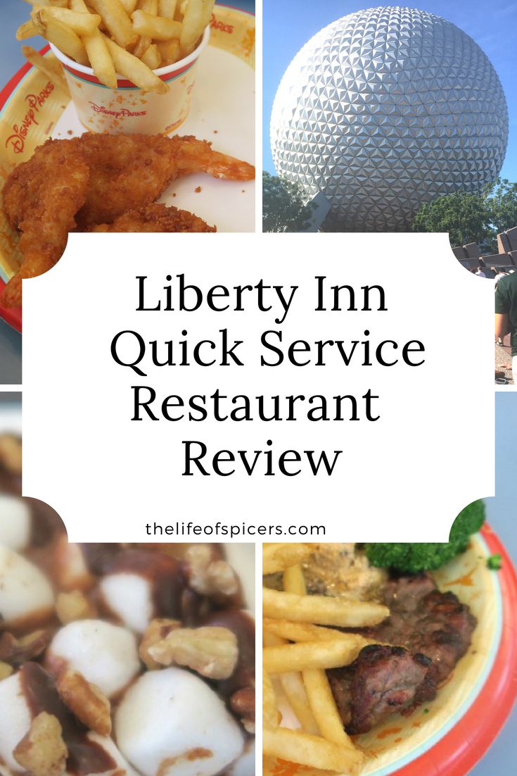 liberty inn Epcot