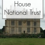 Montacute House National Trust