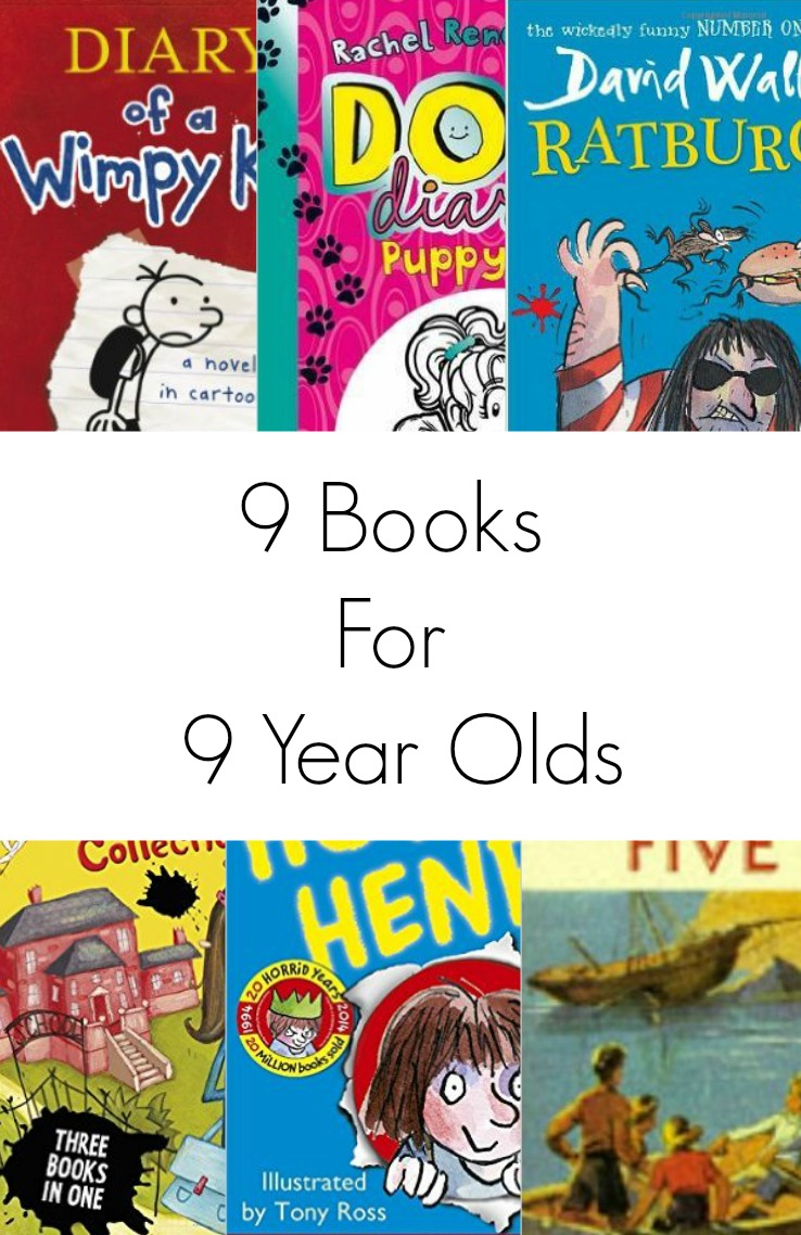 books-for-9-year-olds