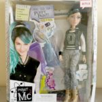 Project MC2 Devon's Puffy Paint Doll Review