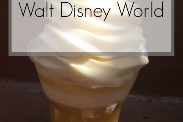 5 Must Try Snacks At Walt Disney World