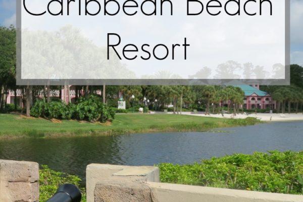5 Reasons Why I Love Caribbean Beach Resort