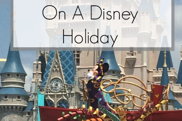 Top 10 Tips To Avoid Disappointment On A Disney Holiday