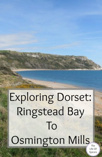 Ringstead Bay To Osmington Mills