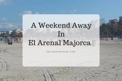 A Weekend In El Arenal Mallorca