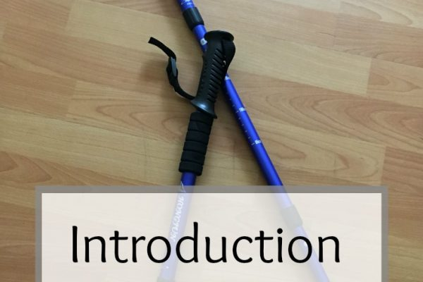 Introduction To Walking Poles