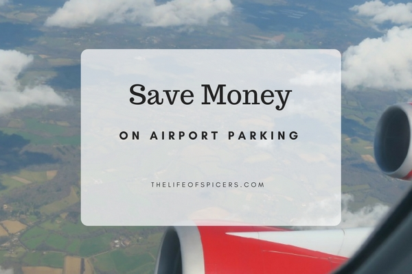 How To Save Money On Airport Parking