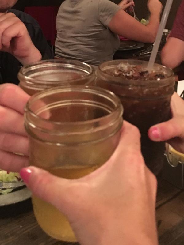 drinks hoop de doo revue