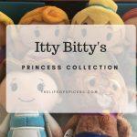 Itty Bittys Princess