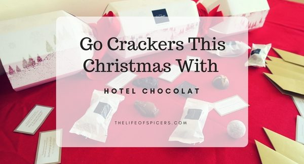 Christmas with Hotel Chocola