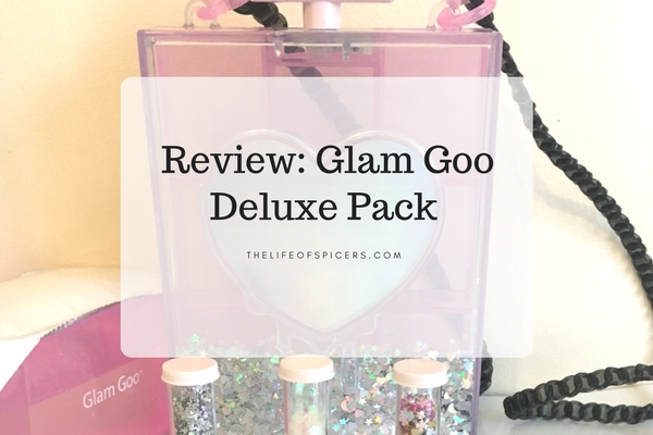Review: Glam Goo Deluxe Pack