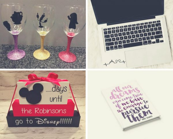 Disney inspired Mother's Day gift guide