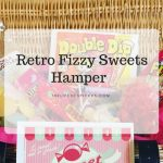Retro Fizzy Sweets Hamper