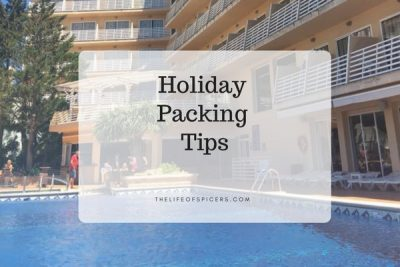 10 Essential Holiday Packing Tips