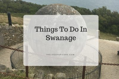 Things To Do In Swanage