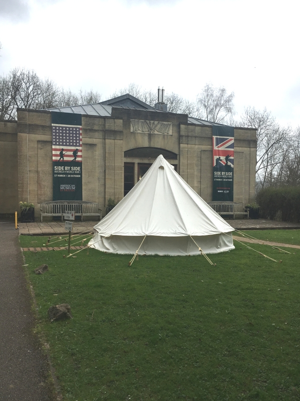 American Museum Bath