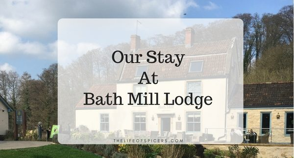 Bath Mill Lodge